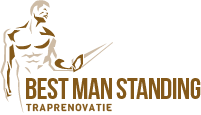 Best Man Standing Logo